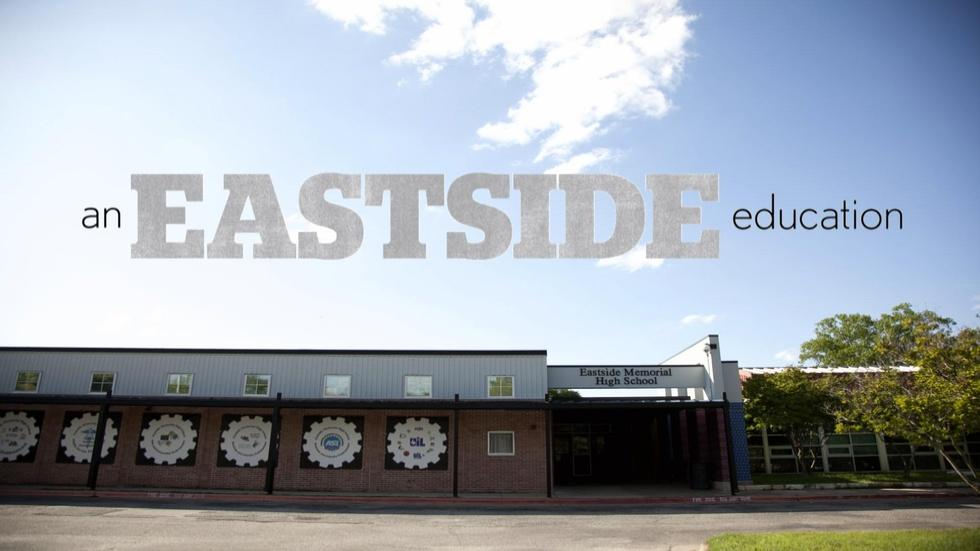 An Eastside Education image