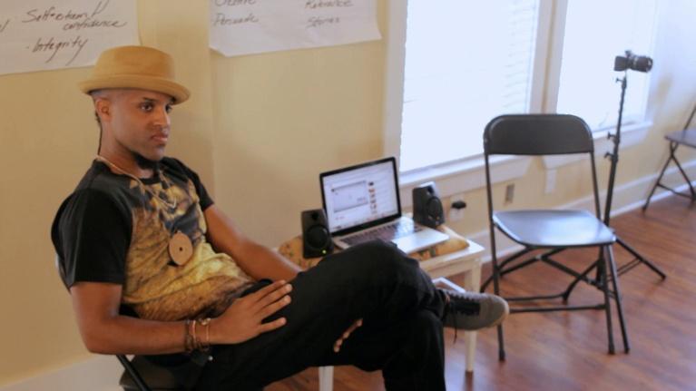 KLRU American Graduate: Stories of Champions: Chaka