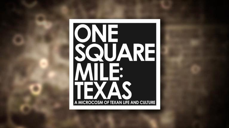 One Square Mile Texas: One Square Mile Trailer
