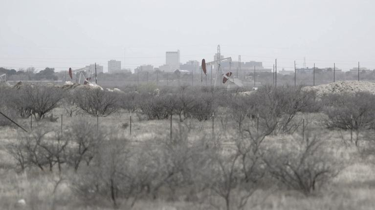 One Square Mile Texas: Midland