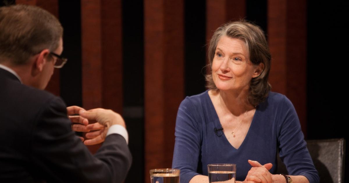Annette O'Toole | Season 3 Episode 20 | Overheard with Evan Smith | PBS