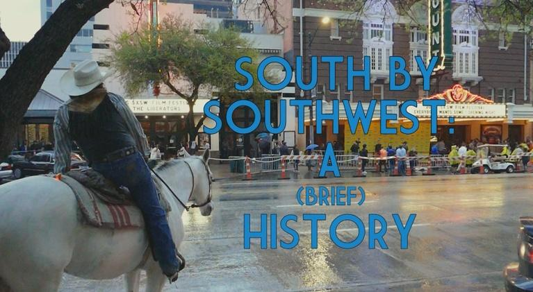SXSW Flashback: South By Southwest: A (Brief) History