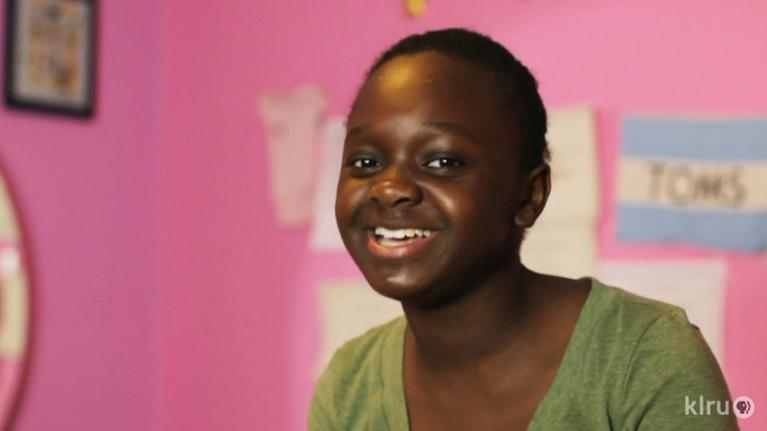 Women and Girls Lead: Austin: Ndeye Boury Silla
