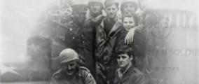 Las Vegans Memories of WWII Part II