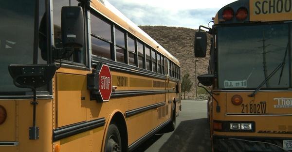 Inside Education Ccsd Buses Get Students To School Season 17 Episode 1 Wttw