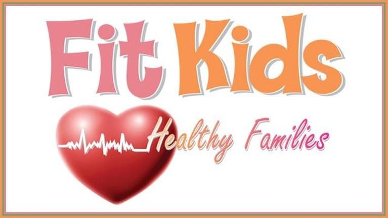 Keeping Kids Fit: Fit Kids, Healthy Families