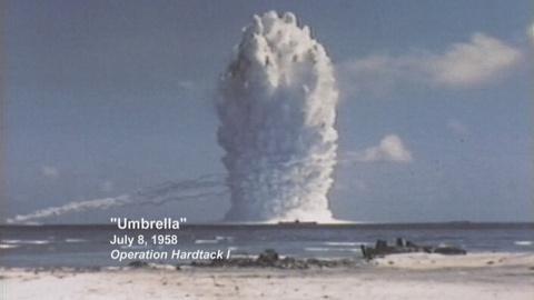 Vegas PBS Documentaries -- The Test: Umbrella