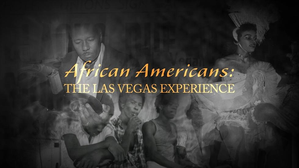 African Americans: The Las Vegas Experience image