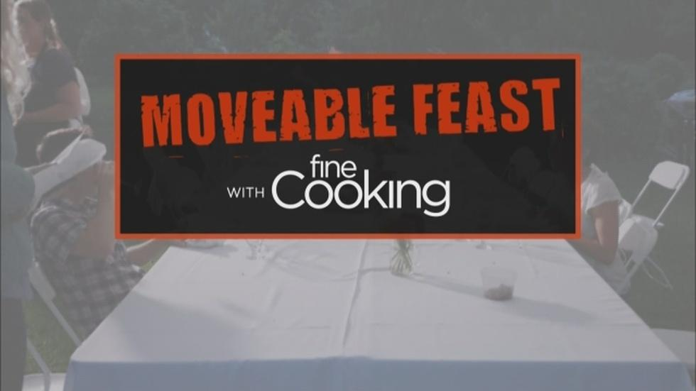 Moveable Feast with fine Cooking Promo image