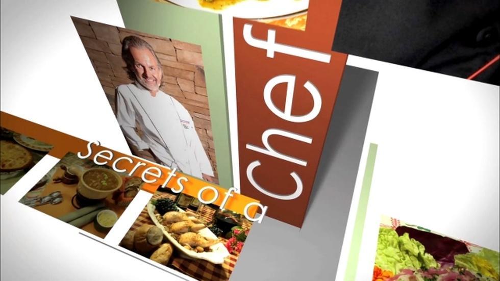 Hubert Keller: Secrets of a Chef Promo image
