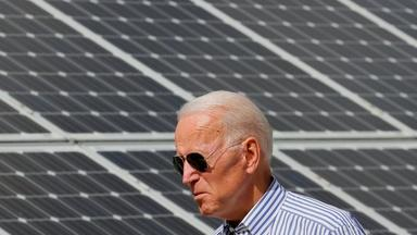 Biden has big climate change plans. But can he get it done?