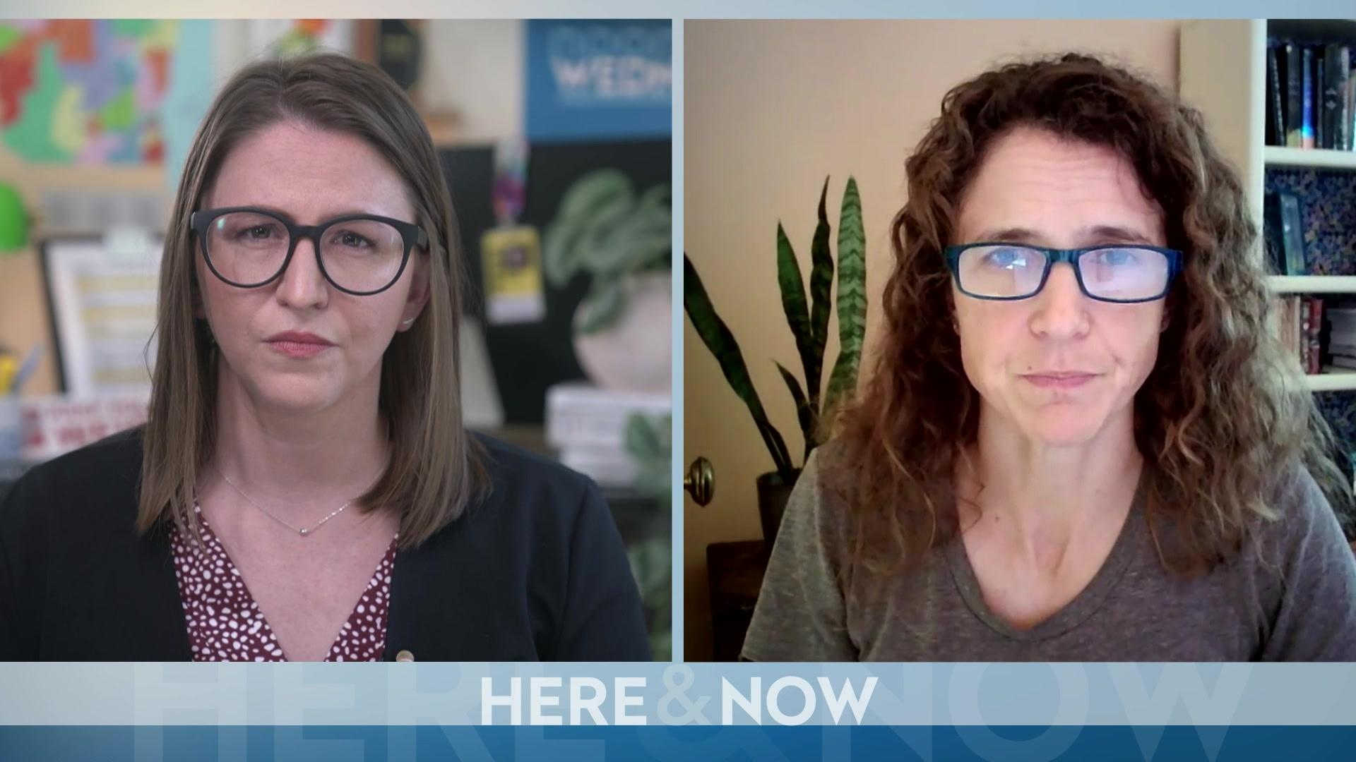 Noon Wednesday: How 2020 Income and Poverty Shape Policy