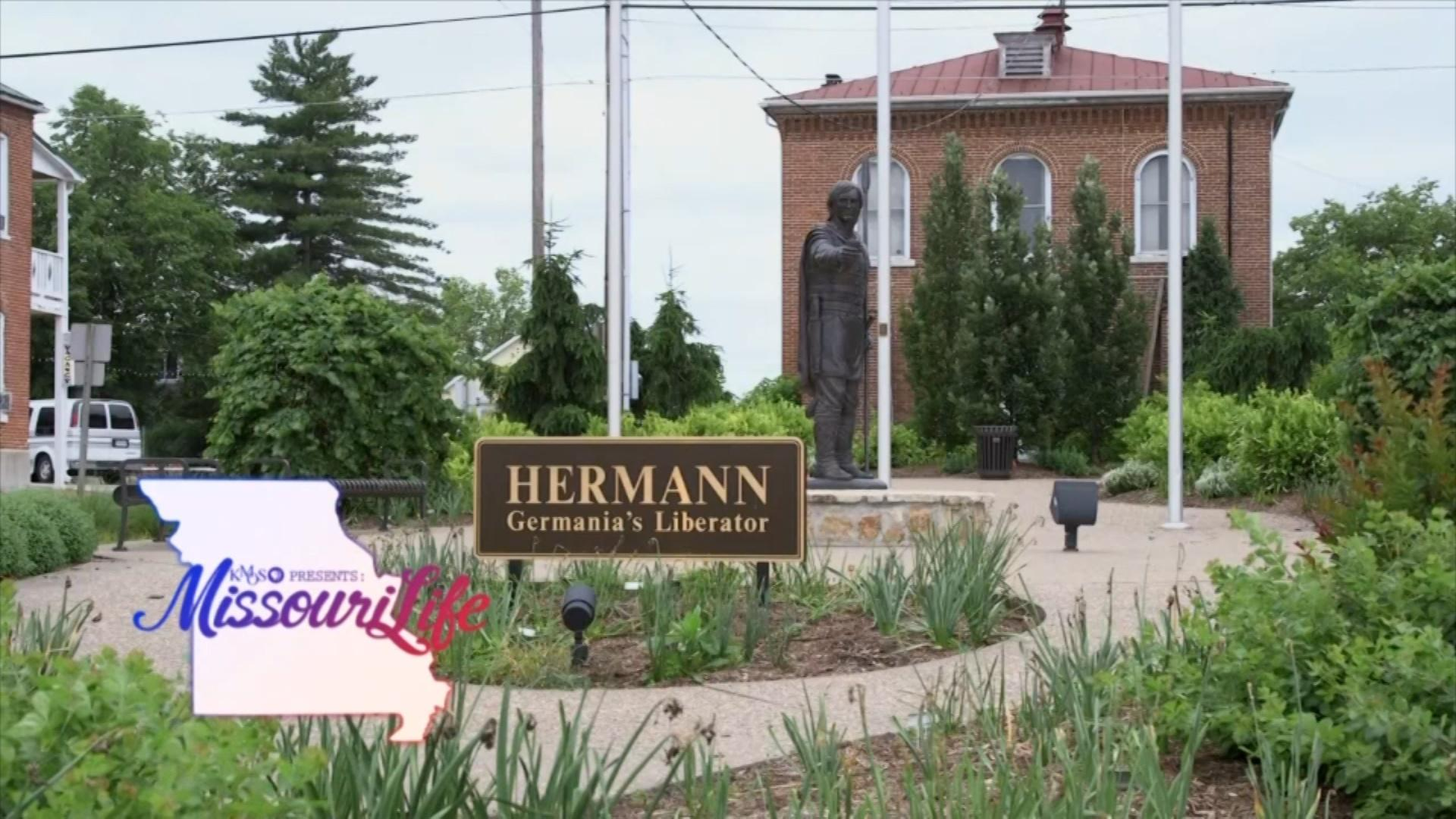 KMOS Presents Missouri Life Hermann