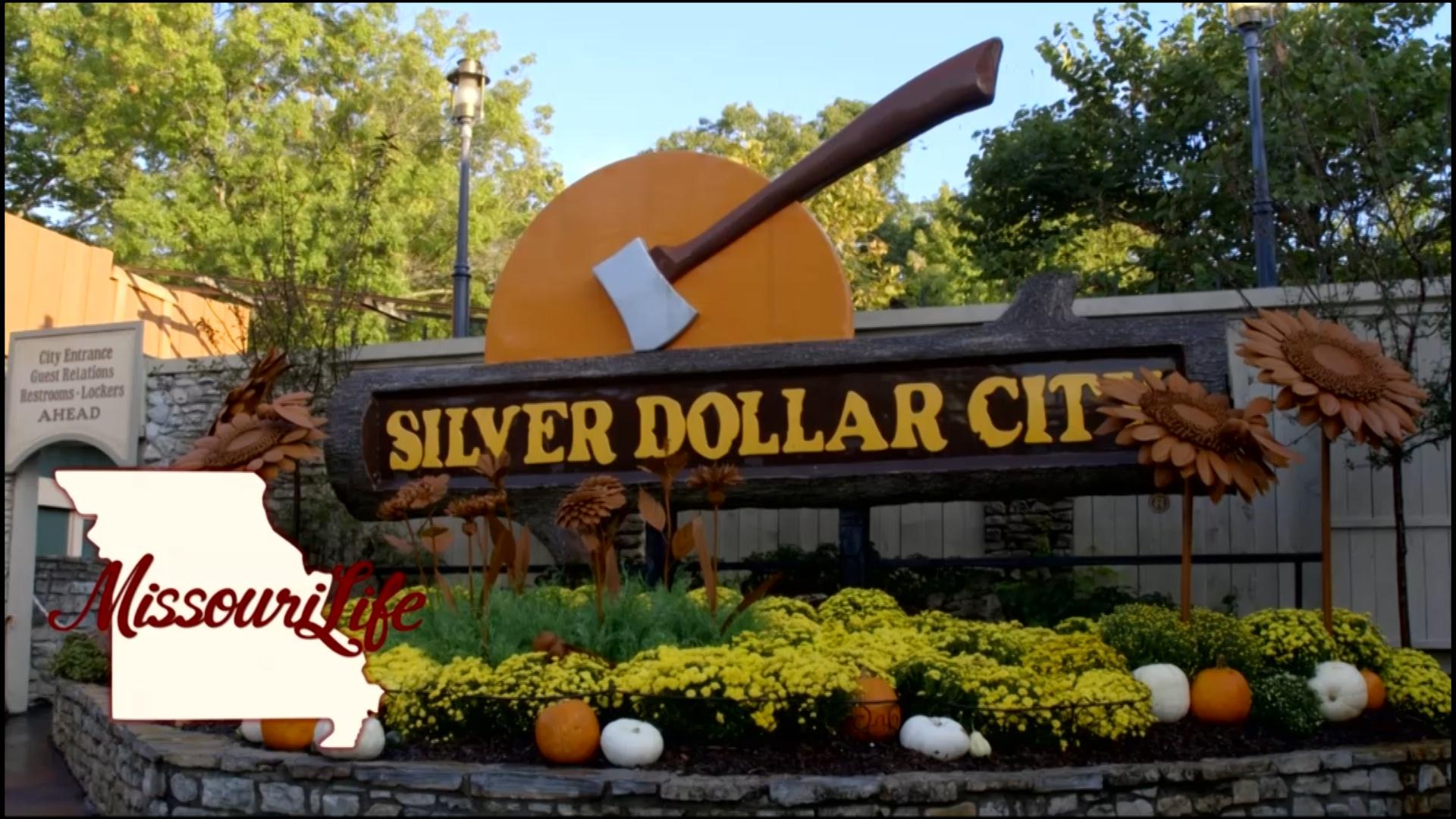 Missouri Life #205 Silver Dollar City