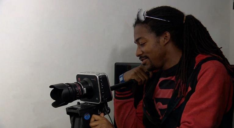 Red Digital Studios: Filmmakers and Actor's Coalition