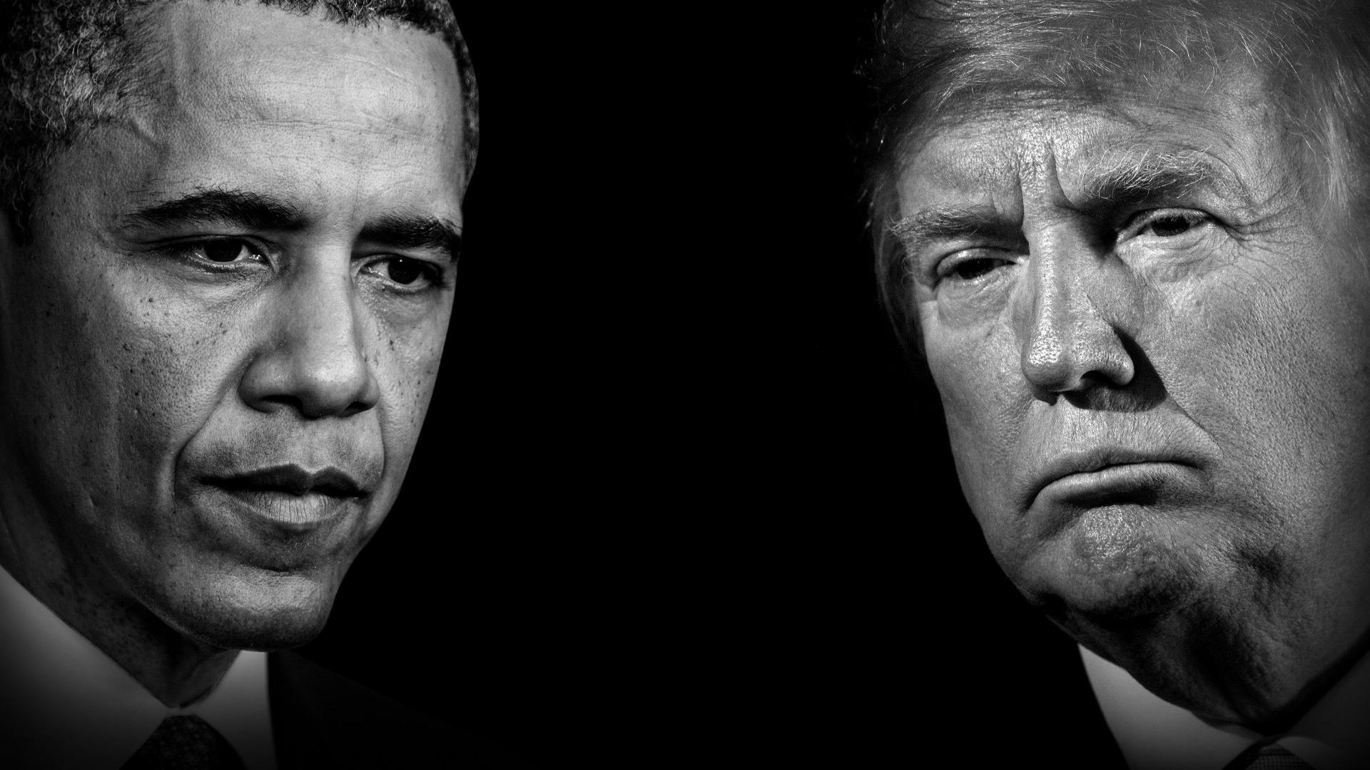 America's Great Divide: From Obama to Trump (Part One)