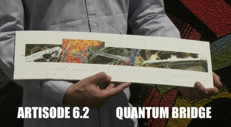 Artisodes: Quantum Bridge | 6.2