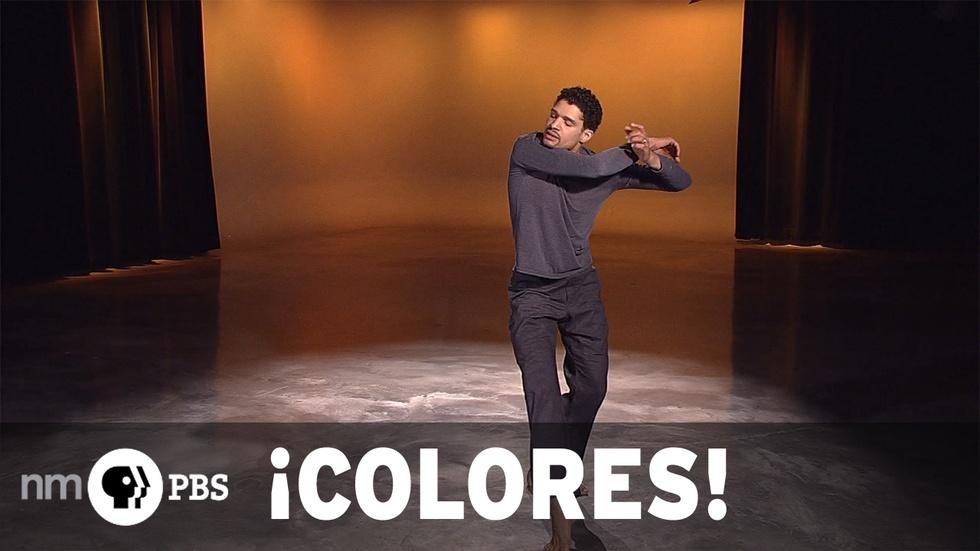 ¡COLORES! January 16, 2015 image