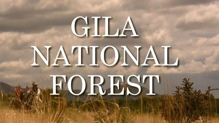 Webisodes: Gila National Forest