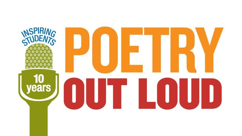 Poetry Out Loud (2015)