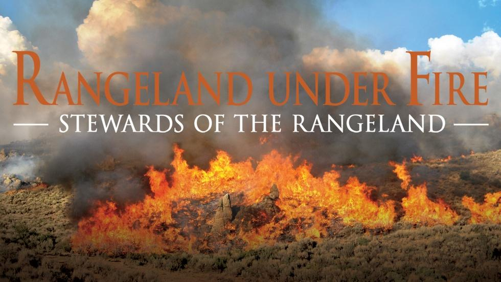 Rangeland Under Fire: Stewards of the Rangeland image