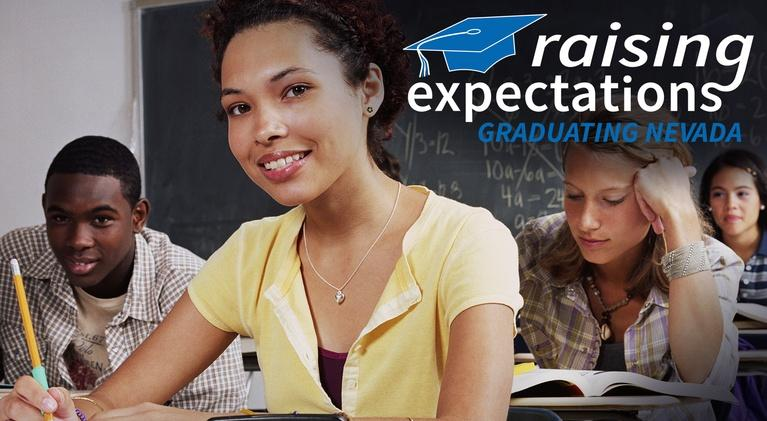 KNPB Documentaries: Raising Expectations: Graduating Nevada