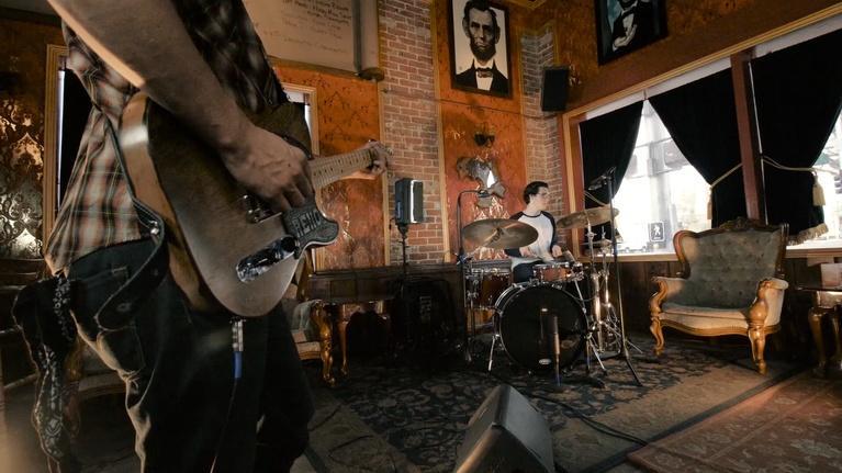 KNPB Presents: Reno Sessions: Episode 10