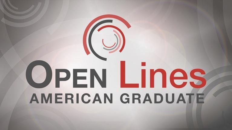 Open Line: Open Lines: American Graduate
