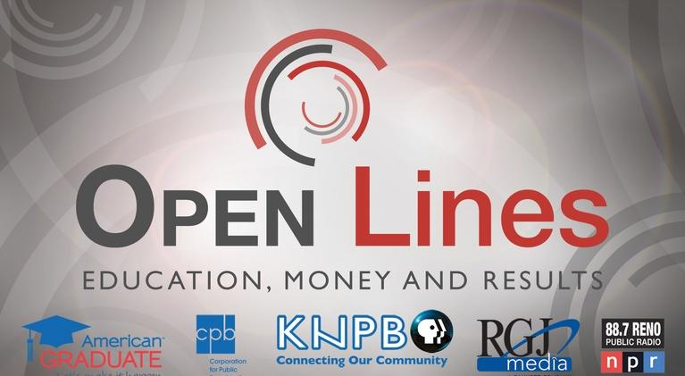 Open Line: Education, Money and Results