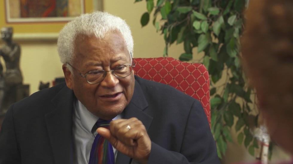 Race in American Today James Lawson - Part 1 image