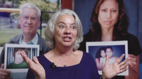 Bonnie Boswell Reports -- Foster Care - CASA