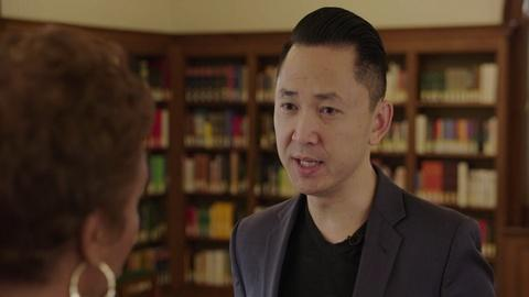 Bonnie Boswell Reports -- Viet Thanh Nguyen - Part 1