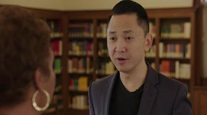 Bonnie Boswell Reports -- Viet Thanh Nguyen - Part 2