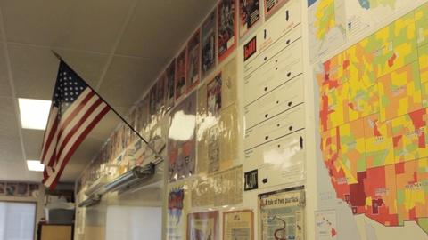 California Student Media Festival -- Protecting Public Education