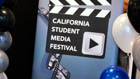 California Student Media Festival -- 49th Annual California Student Media Festival Preview