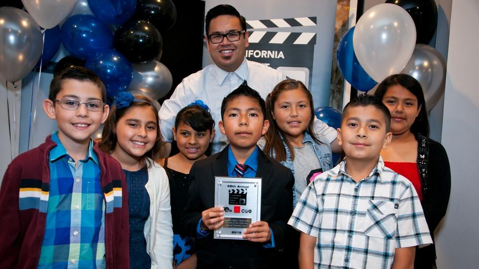 49th Annual California Student Media Festival image