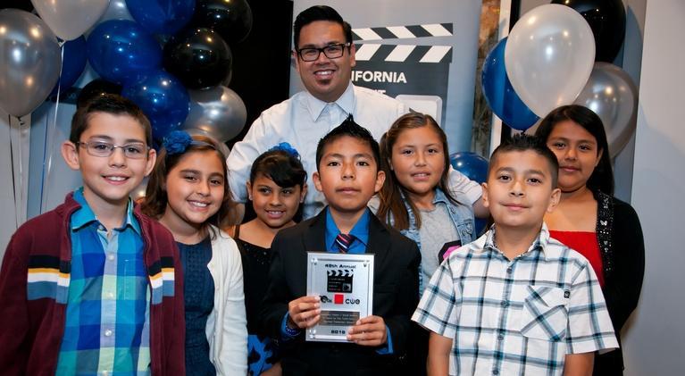 California Student Media Festival: 49th Annual California Student Media Festival