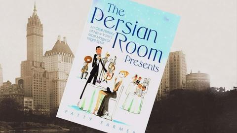 LAaRT -- The Persian Room
