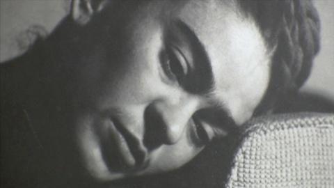 LAaRT -- Frida Kahlo