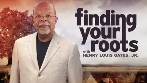 LAaRT -- Dr. Henry Louis Gates, Jr.