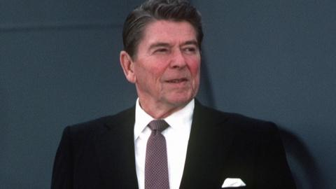 LAaRT -- Kennedy and Reagan