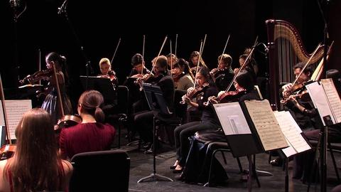 LAaRT -- Young Musicians Foundation