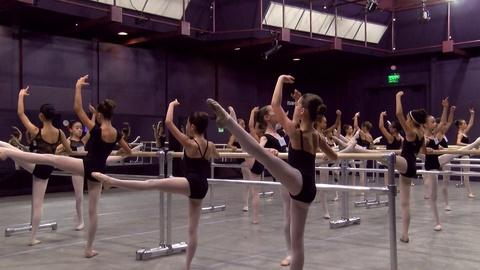 LAaRT -- American Ballet Theatre School