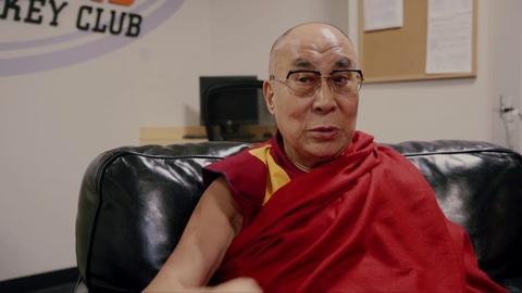 LAaRT -- Dalai Lama