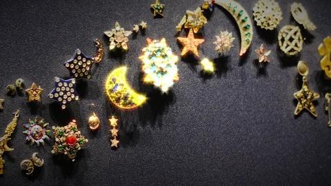 LAaRT -- Cosmic Collection