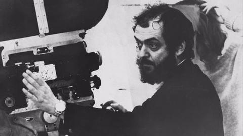 LAaRT -- Stanley Kubrick