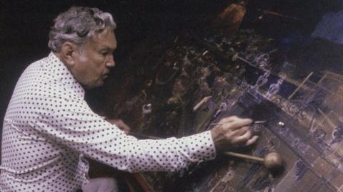 LAaRT -- Herb Ryman