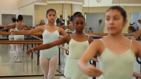 PBS SoCal - Community Champions -- City Ballet of Los Angeles