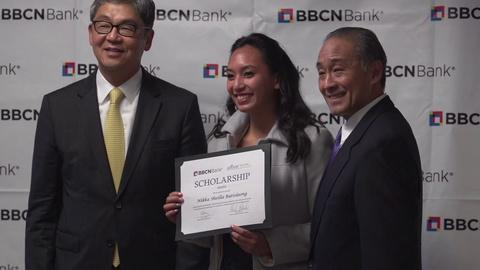 PBS SoCal - Community Champions -- Asian & Pacific Islander American Scholarship Fund