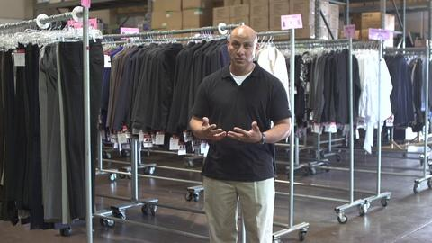 PBS SoCal - Community Champions -- Working Wardrobes